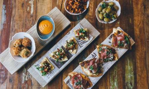 a-selection-of-appetizers